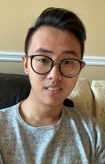 Ben Liu Headshot