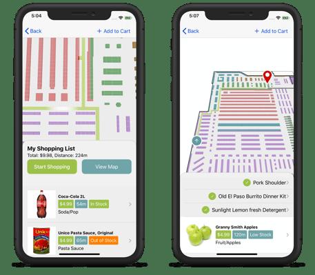 retail-app-2-screens