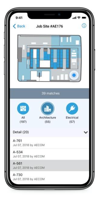 document-sorting-app