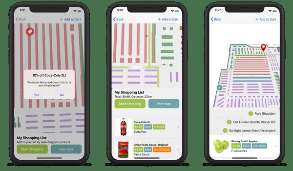 retail-app-3-screens